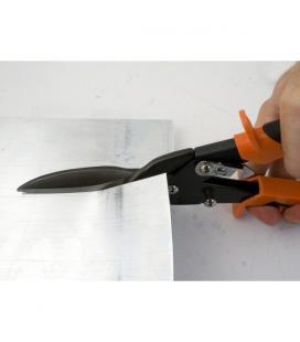 Tijera para cortar zinc, cobre y remates de aluminio y chapa EDMA