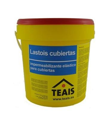 Lastois Cubiertas