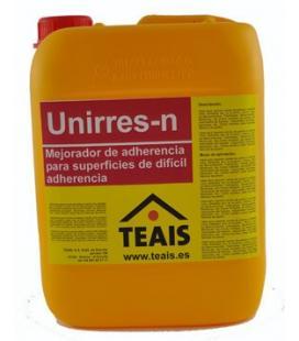 Teais Unirres N resina de unión