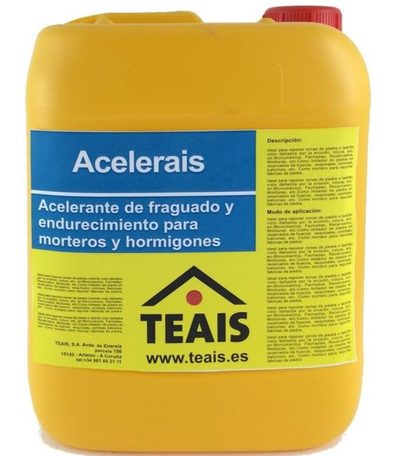 Acelerais