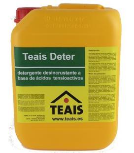Teais Deter limpiador detergente para piedra y pizarra