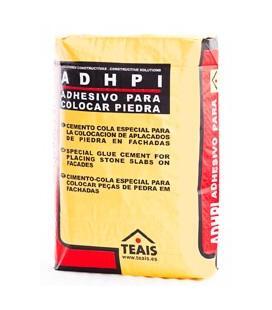 Teais Adhpi adhesivo en polvo para colocar piedra (25kg)