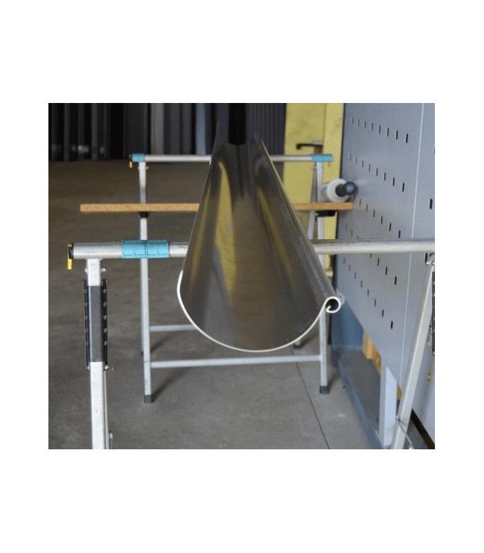 Canalon de aluminio precio canalones de aluminio with - Canalon aluminio precio ...
