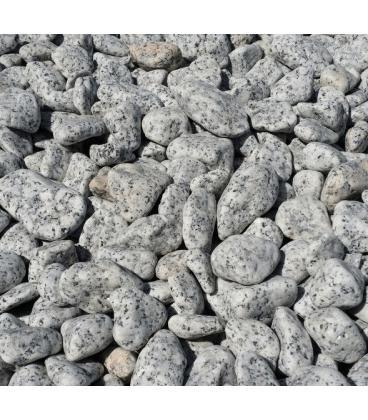 piedra de granito gris para decorar jard n
