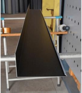 Remates de trans-chimenea de aluminio