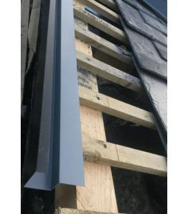 Canaleta tejado