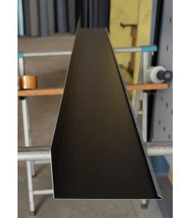 Remates de trans-chimenea de chapa (unidades de 2 ml)