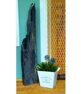 Piedras decorativas de Pizarra
