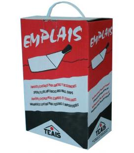 Teais Emplais Interiores