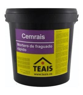 Teais Cemrais