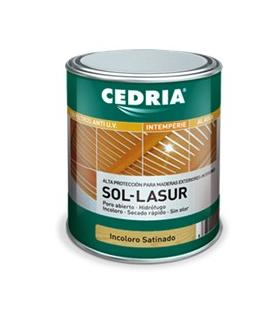 Cedria Sol Lasur
