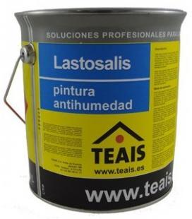 Teais Lastosalis pintura antihumedad contra capilaridad