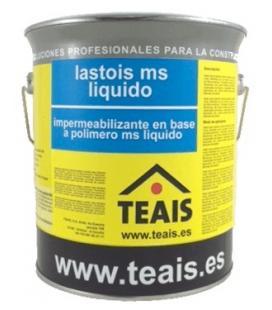Teais Lastois MS líquido impermeabilizante rápido secado