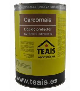 Carcomais