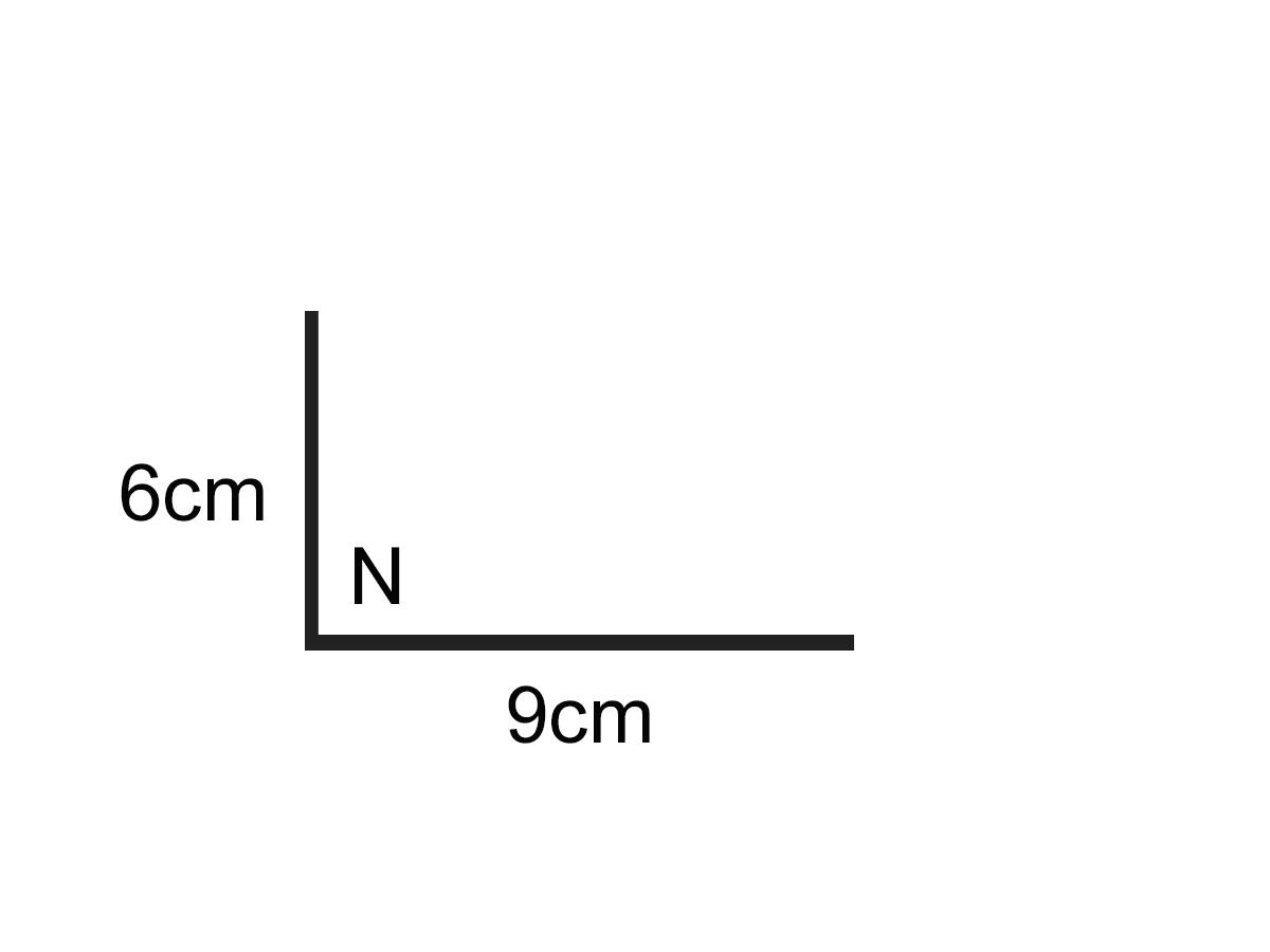 Dimensiones de perfil ángulo de picar para tejados